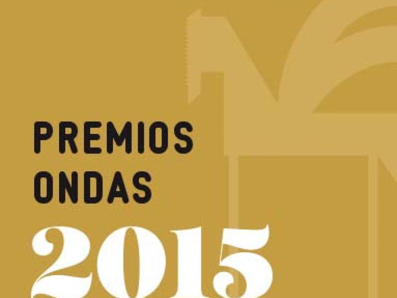 LOS DESCEDIENTES_PREMIO ONDAS 2015